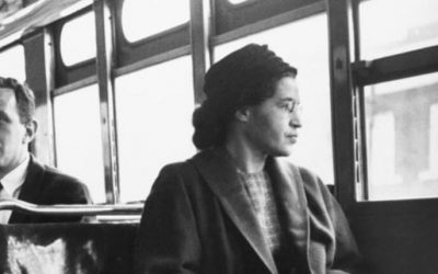 Rosa Parks e il Marketing